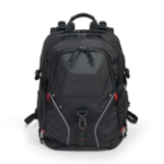 Dicota D31156 backpack Polyester Black