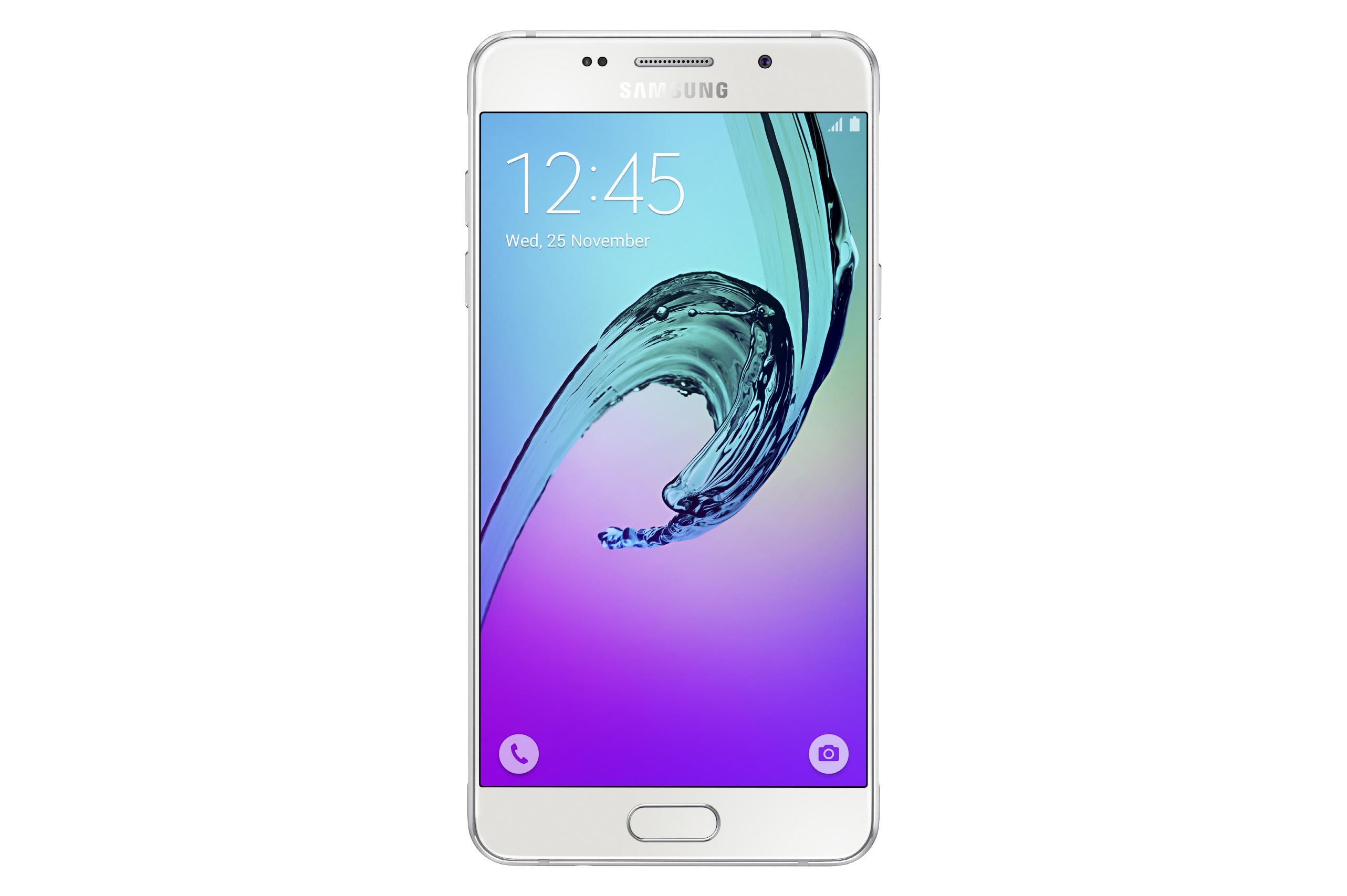 Samsung Galaxy A5 (2016) SM-A510F 4G 16GB White