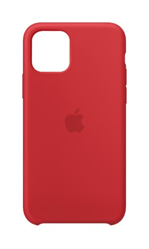 """Apple MWYH2ZM/A mobile phone case 14.7 cm (5.8"""") Cover Red"""