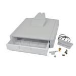 Ergotron 97-902 multimedia cart accessory Drawer Grey,White