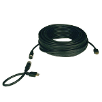 Tripp Lite P568-025-EZ 8m HDMI HDMI Black HDMI cable