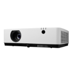 NEC MC332W data projector 3300 ANSI lumens 3LCD WXGA (1280x800) Desktop projector White