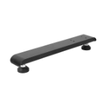 B-Tech System X Short Base for Floor Stands