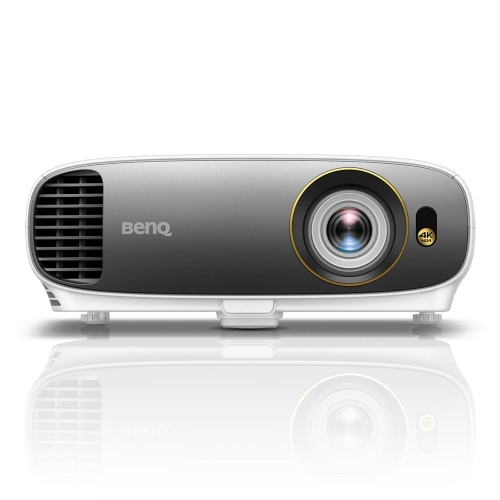 Benq W1720 data projector 2000 ANSI lumens DLP 2160p (3840x2160) Desktop projector Black,White