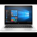 "HP EliteBook x360 830 G5 Zilver Notebook 33,8 cm (13.3"") 1920 x 1080 Pixels Touchscreen 1,90 GHz Intel® 8ste generatie Core™ i7 i7-8650U 3G 4G"