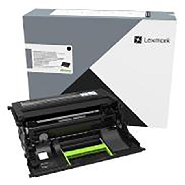 Lexmark 58D0ZA0 (520ZA) Drum kit, 150K pages