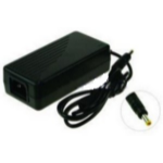 2-Power AC Adapter 12V 50W 4.16A inc. mains cable power adapter/inverter