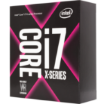 Intel Core i7-7820X processor 3.6 GHz Box 11 MB L3