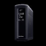 CyberPower VP1600EILCD uninterruptible power supply (UPS) Line-Interactive 1600 VA 960 W 8 AC outlet(s)