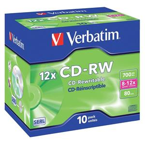 Verbatim VB-CRW16JC 43148