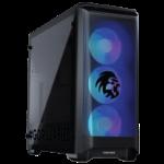 Gorilla Gaming Killer Gorilla 1.1 - Ryzen 5 2600 3.4Ghz, 16GB RAM, 480GB SSD, GTX 1660 Ti 6GB