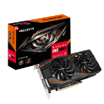 Gigabyte GV-RX590GAMING-8GD graphics card Radeon RX 590 8 GB GDDR5