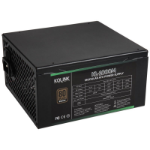 Kolink KL-1000M power supply unit 1000 W 20+4 pin ATX Black