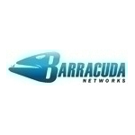 Barracuda CloudGen Firewall F-Series VF100 1 Year EU