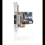 Hewlett Packard Enterprise SmartArray P421/1GB