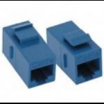 Unirise C5E-CPLR-BLU keystone module