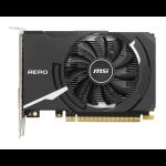 MSI GeForce GT 1030 AERO ITX 2G OC NVIDIA 2 GB GDDR5