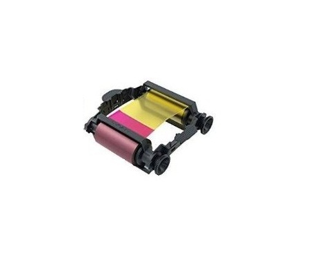 Evolis Supply Pack 100P f Badgy Printer printer ribbon 100 pages
