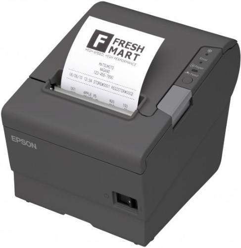 Epson TM-T88VI (115) Thermal POS printer 180 x 180 DPI