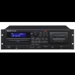 Tascam CD-A580 CD recorder Black CD player