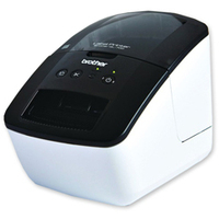 Brother QL-700 label printer Direct thermal 300 x 300 DPI