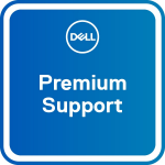 DELL Upgrade from 1Y Collect & Return to 4Y Premium Support