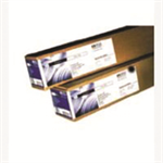 HP Clear Film 174 gsm-610 mm x 22.9 m (24 in x 75 ft) printing film