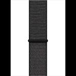 Apple MTM82ZM/A smartwatch accessory Band Black Nylon