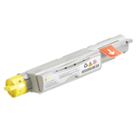 DELL 593-10123 (JD750) Toner yellow, 12K pages