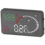 Generic OBDII Speedometer and Heads Up Display