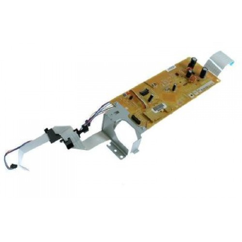 HP RM1-3404-000CN Multifunctional PCB unit