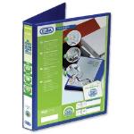 Elba 400008412 ring binder A4 Blue