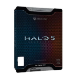 Microsoft Halo 5: Guardians Limited Edition, Xbox One Collectors Xbox One video game