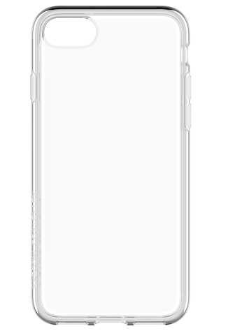 """Otterbox Clearly 11.9 cm (4.7"""") Cover Transparent"""