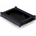 """DeLOCK HDD Protection Cover > 2.5"""" Black"""