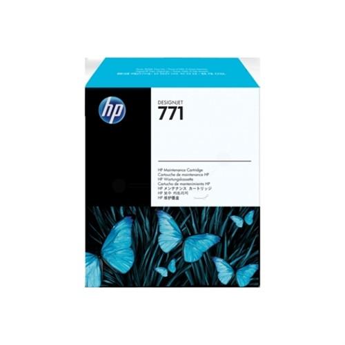 HP CH644A (771) Ink waste box, 775ml
