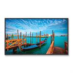 "NEC V552 Digital signage flat panel 55"" Full HD Negro signage display"