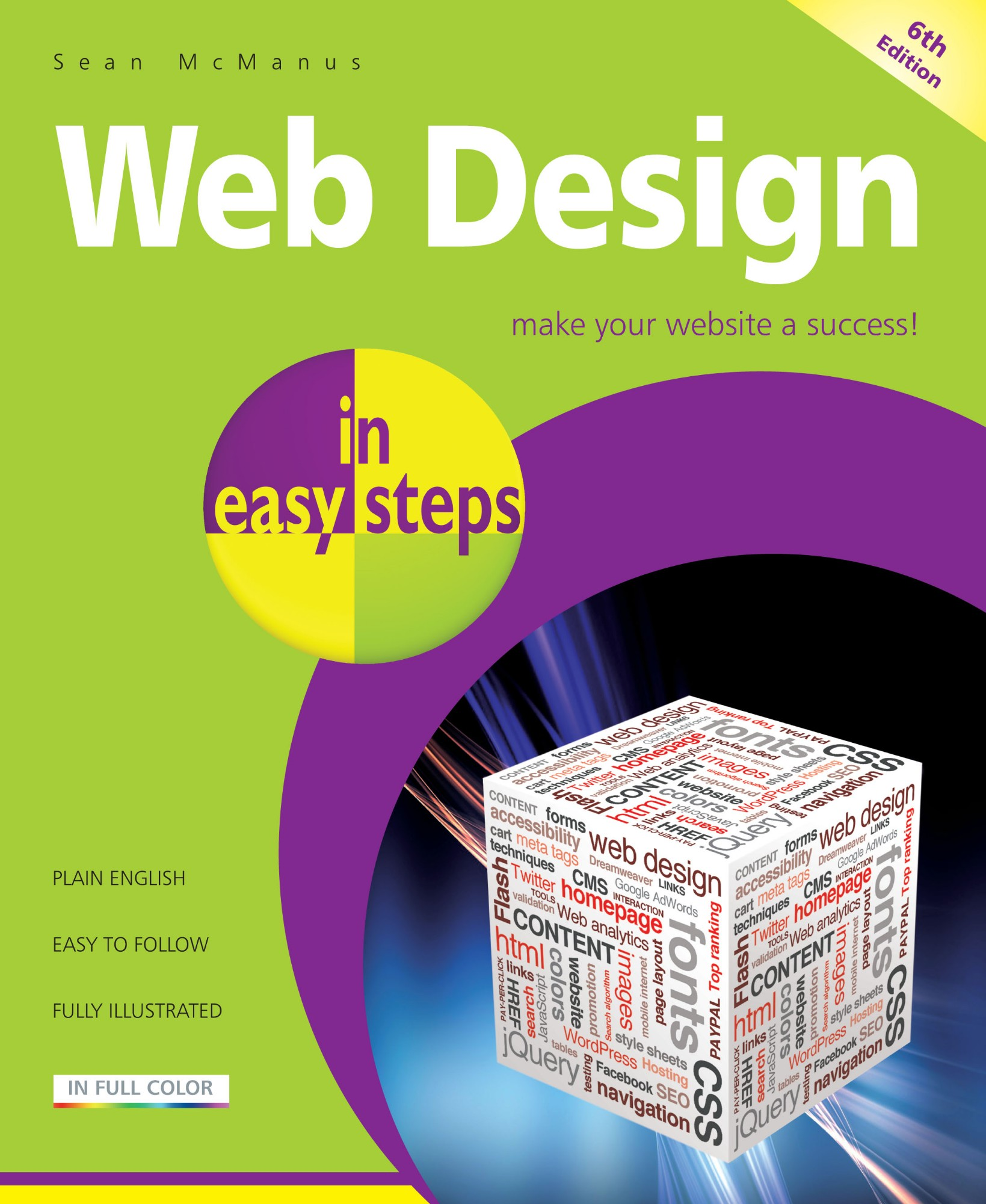 IN EASY STEPS Maplin Manual Web Design Make Your Website A Success In Easy Steps Illustrated