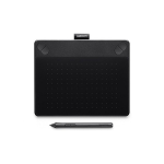 Wacom Intuos Photo 2540lpi 152 x 95mm USB Black graphic tablet