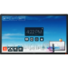 "CTOUCH Laser Nova 190.5 cm (75"") 3840 x 2160 pixels Black Multi-touch Multi-user"