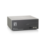 LevelOne 16-Channel Network Video Recorder network video recorder