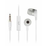 KitSound Mini Headset In-ear White