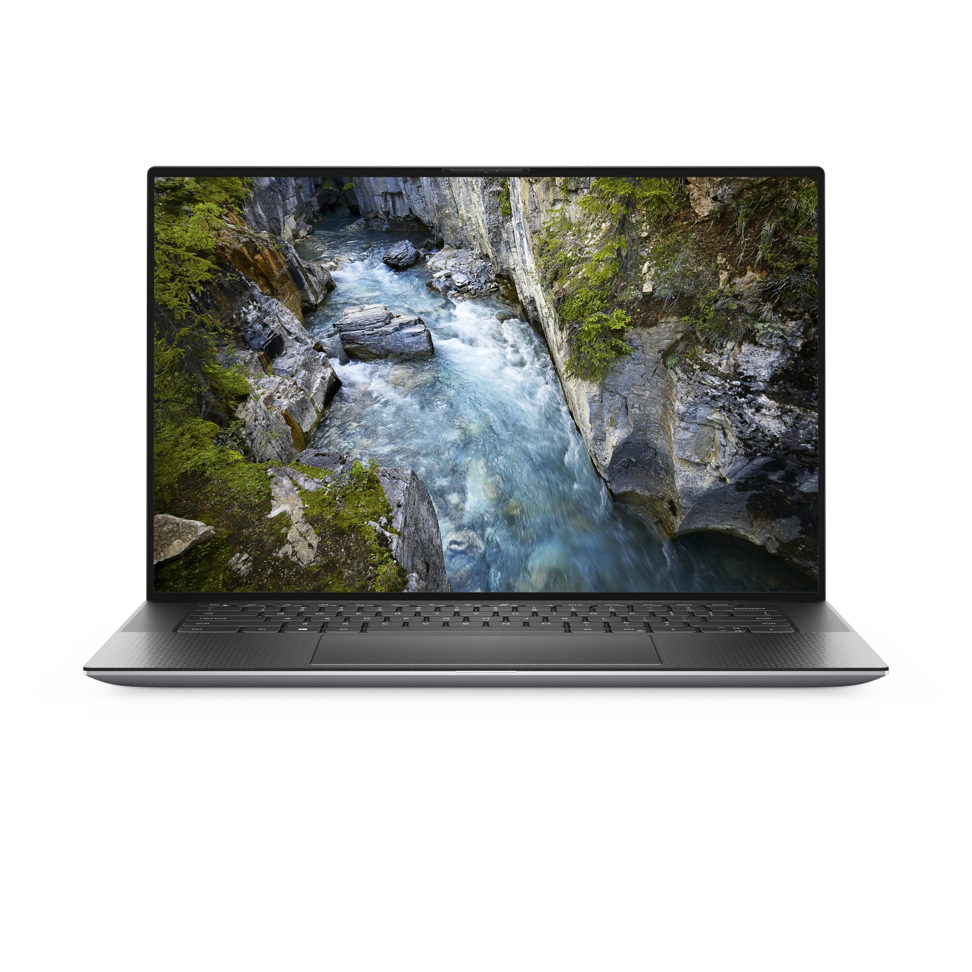 "DELL Precision 5550 Mobiel werkstation Grijs 39,6 cm (15.6"") 1920 x 1200 Pixels Intel® 10de generatie Core™ i7 16 GB DDR4-SDRAM 256 GB SSD NVIDIA Quadro T1000 Wi-Fi 6 (802.11ax) Windows 10 Pro"