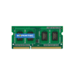 Hypertec A Hewlett Packard equivalent 8GB SODIMM (PC3-12800) from Hypertec