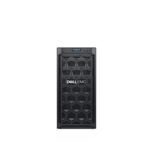 DELL PowerEdge T140 server Intel Xeon E 3.4 GHz 8 GB DDR4-SDRAM Tower 365 W