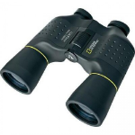 National Geographic 10x50 binocular Porro Black