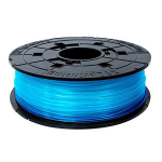 XYZprinting Clear Blue NFC Filament