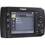 Canon M30 Media Storage 30GB Black digital media player