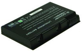 2-Power CBI1034A Lithium-Ion (Li-Ion) 4600mAh 14.8V rechargeable battery