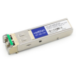 AddOn Networks SFP-1GB-DW49-80-AO network transceiver module Fiber optic 1000 Mbit/s